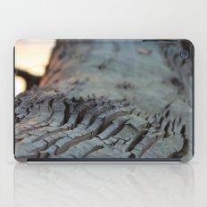 albero sapiente iPad Case