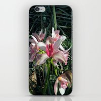 Inspiration Orchids  iPhone & iPod Skin