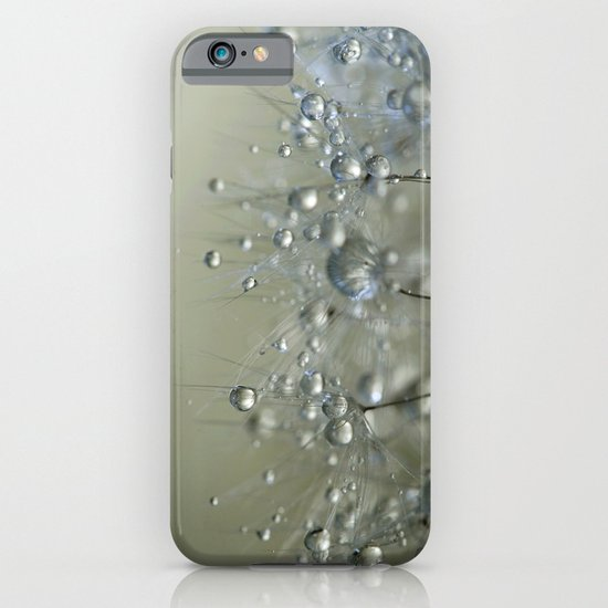 Gold Sparkles iPhone & iPod Case