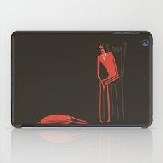 Embarrassing rich iPad Case