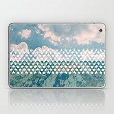 overtaken Laptop & iPad Skin
