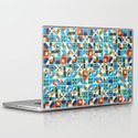 Nirmana Pattern Laptop & iPad Skin
