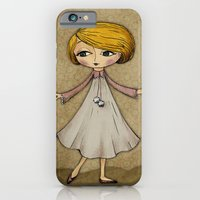Julia Loves Dancing iPhone 6 Slim Case