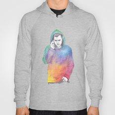 Rainbow Harry Styles Hoody