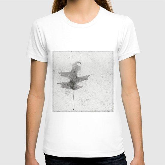 texture T-shirt