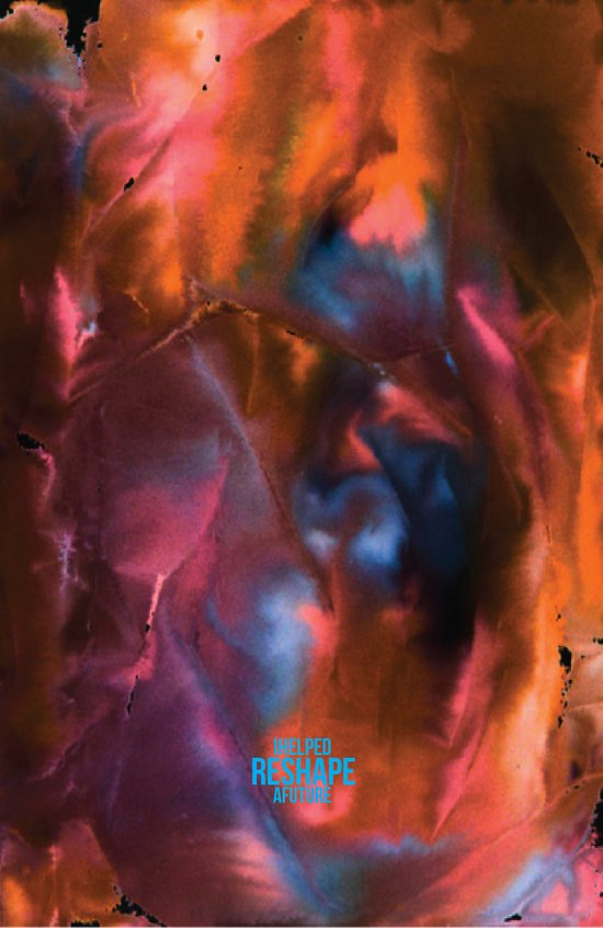 CHARLES ORYEM by Connor Purnell Art Print