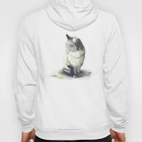 _all you need is in your head Hoody