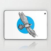 Flying Hawk Laptop & iPad Skin