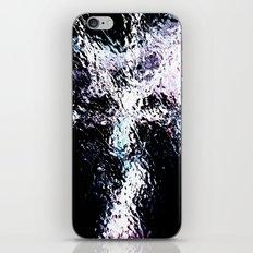 Frozen dancing soul 2 iPhone & iPod Skin