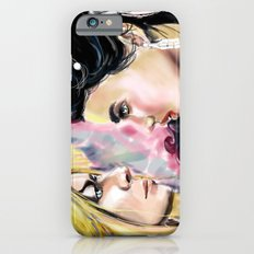 Jareth and Sarah Slim Case iPhone 6s