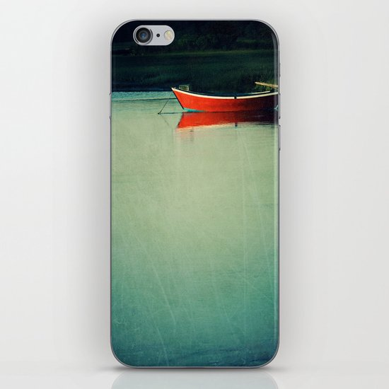 Hyannis iPhone & iPod Skin