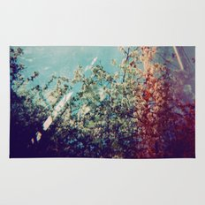Holga Flowers III Rug
