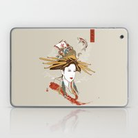 Nihonsei Laptop & iPad Skin