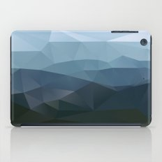 True at First Light iPad Case