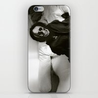 Rendez-vous#02 iPhone & iPod Skin