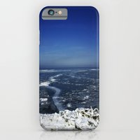 iPhone & iPod Case featuring Blue by Jasmine Cupp