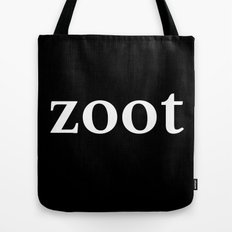 Zoot inverse edition Tote Bag