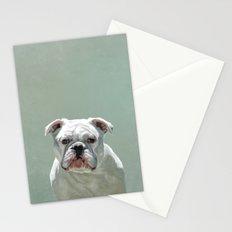 BILL the Bulldog Stationery Cards