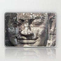 Bayon Temple Angkor Siem… Laptop & iPad Skin