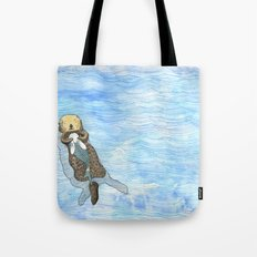 Embrace 3 Tote Bag