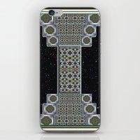 Stairway To Heaven iPhone & iPod Skin