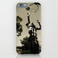 Hoops iPhone 6 Slim Case