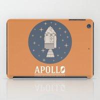 Apollo V1 iPad Case