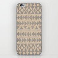Earthtone2 iPhone & iPod Skin