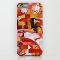 Spooning De Kooning (Pro… iPhone 6 Slim Case