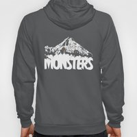 Monsters ( The Living Mo… Hoody