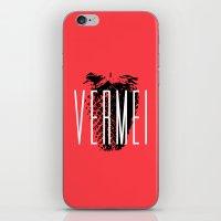 VERMEI iPhone & iPod Skin