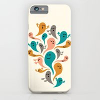 iPhone & iPod Case featuring Dead Man's Party by beware1984