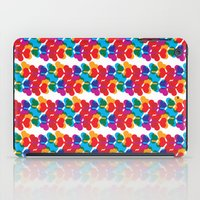 BP 85 Clover iPad Case