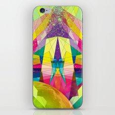 Mars iPhone & iPod Skin
