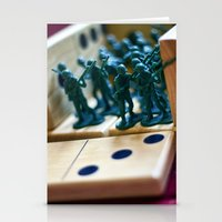 D-Day Stationery Cards