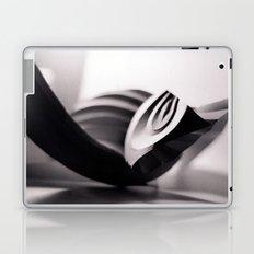 Paper Sculpture #1 Laptop & iPad Skin