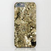 A Golden Fool iPhone 6 Slim Case