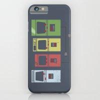 Arcade Machines iPhone 6 Slim Case
