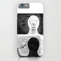 iPhone & iPod Case featuring METAMORPHOSIS by Antonio