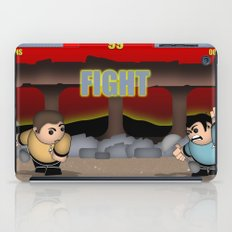 Trek Fight: Chubby Trek iPad Case