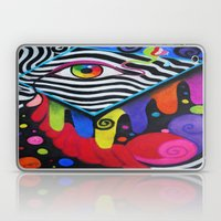 Imgaination Laptop & iPad Skin