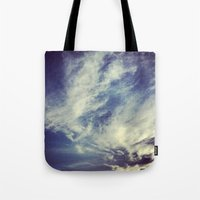 Mexican Sky Tote Bag