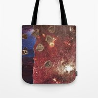 The Last Time You Looked… Tote Bag