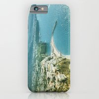 italy iPhone & iPod Cases featuring Italy  by Taylor Palmer