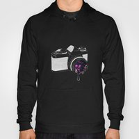 Through The Lens Hoody