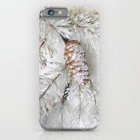 Pine Cone iPhone 6 Slim Case