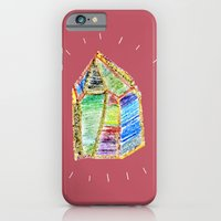 mystery of childhood. iPhone 6 Slim Case