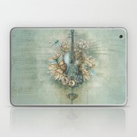 Analog Sound Laptop & iPad Skin