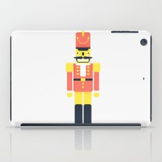 The Nutcracker iPad Case