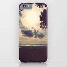 Overcast Bay  iPhone 6 Slim Case